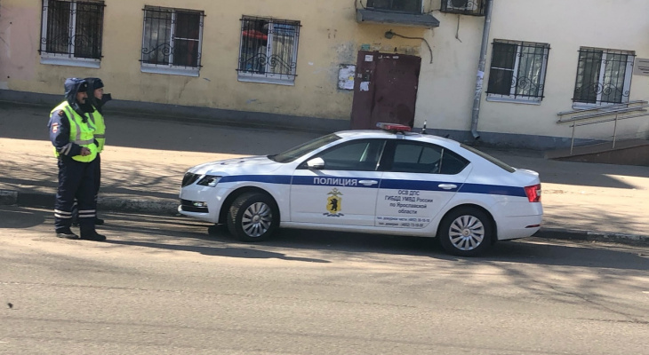 Массовые облавы ГИБДД в Ярославле: чего бояться водителям