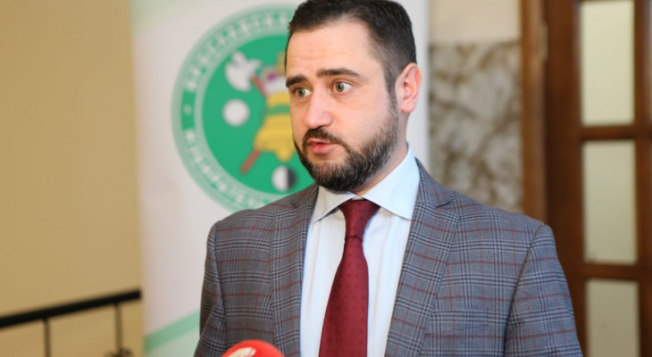 Как проходит первый день голосования в Ярославле: прокомментировал Олег Захаров