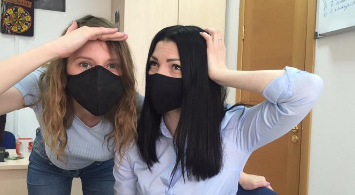 Теперь в Ярославле маски будут выдавать бесплатно: где можете требовать