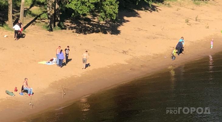 Солнечная радиация угрожает ярославцам: заявление Гидрометцентра