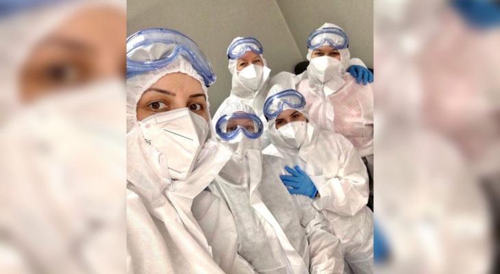 «Нам срочно нужно на работу»: назвали новые цифры по коронавирусу в Ярославской области
