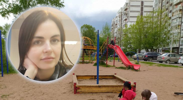 «Ради сына приходится увольняться»: колонка отчаявшейся матери, которая требует открыть детсады в Ярославле