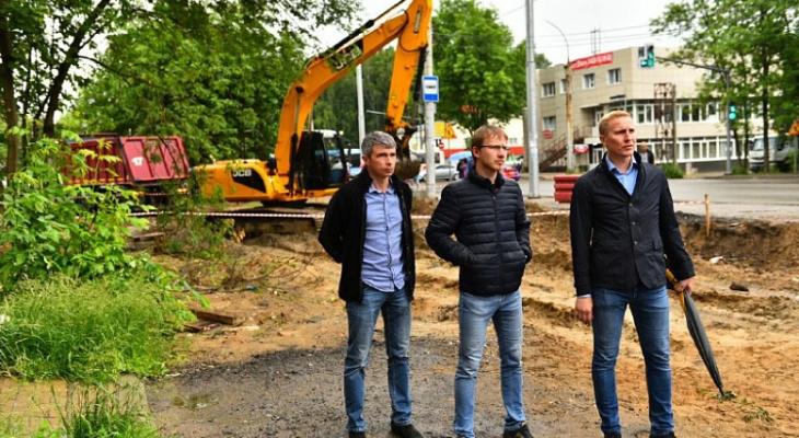 Водители, готовьтесь: где в Ярославле построят объездную дорогу