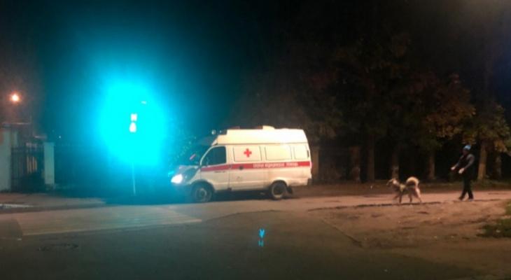 Трое мужчин погибли под Ярославлем: подробности трагедии