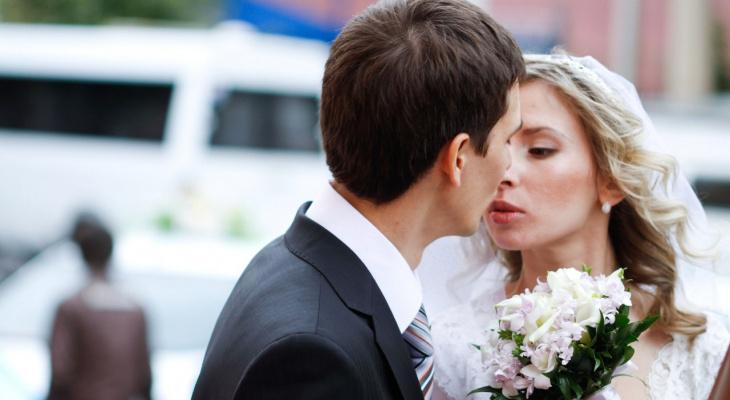 Жениться разрешили: назвали дату открытия ЗАГСов в Ярославле
