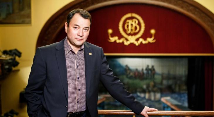 Экс-директор Волковского театра услышал приговор в суде Москвы