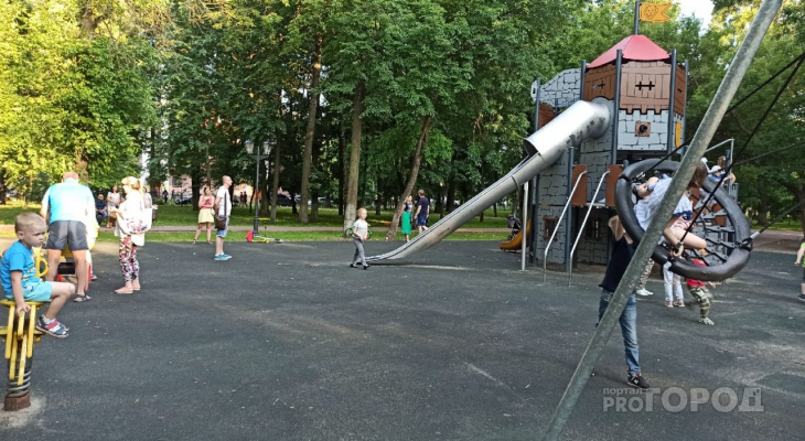 Когда заработают детсады в Ярославле, рассказали в департаменте образования