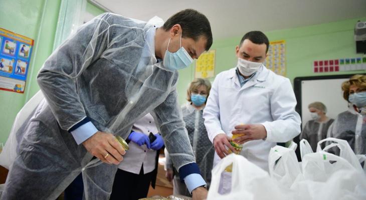 41 случай за день и 19 смертей: рассказали о коронавирусе в Ярославской области