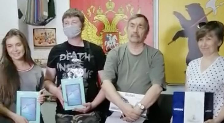 Осталось три дня: еще 67 ярославцев получили дорогие призы в викторине #ЯрКонституция