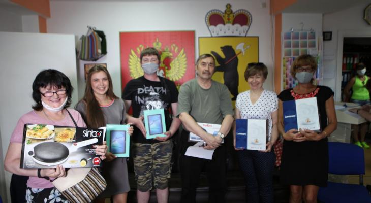 700 ярославцев выиграли призы в викторине #ЯрКонституция: осталось ещё три дня и 1000 подарков