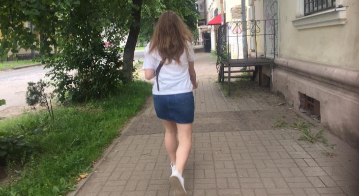 Аномальный конец лета предрекли ярославцам синоптики