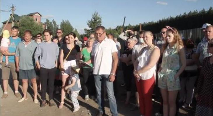 """Не хотим, как в """"Хромой лошади"""": ярославцы записали видеообращение к Путину"""