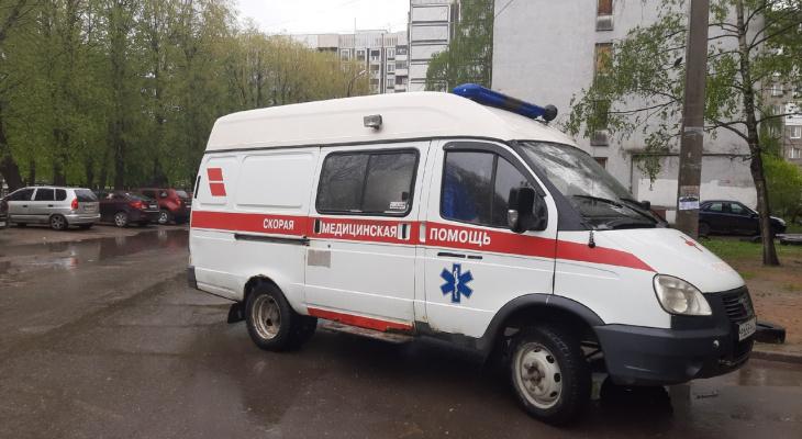 Страшные ожоги тела: ребенка положили в больницу после поездки к бабушке в Ярославле