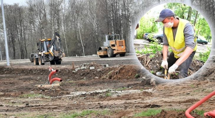 В Ярославле не будут расширять Ленинградский проспект: ответ мэрии
