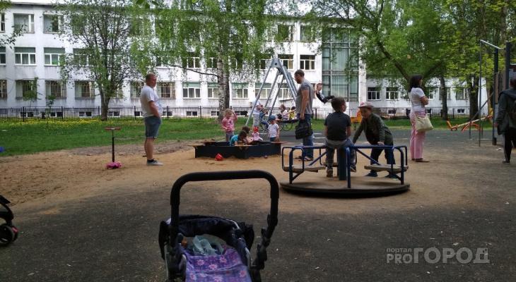 Кого возьмут в детские сады с июля: оперштаб озвучил новые данные по коронавирусу в Ярославле