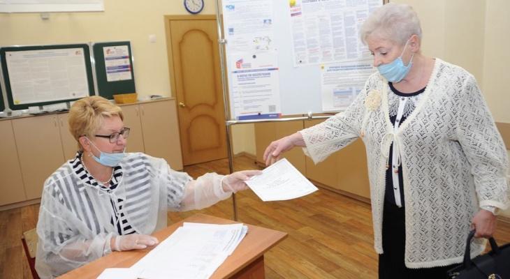 Голосование по поправкам в Конституцию: осталось меньше двух дней