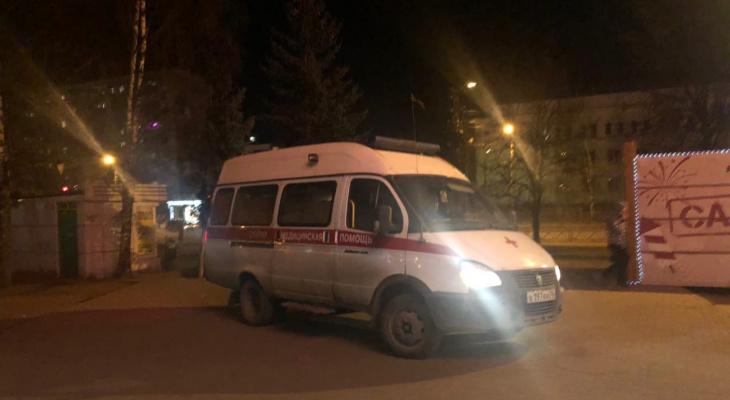 Мучительная смерть: под Ярославлем нашли труп мужчины