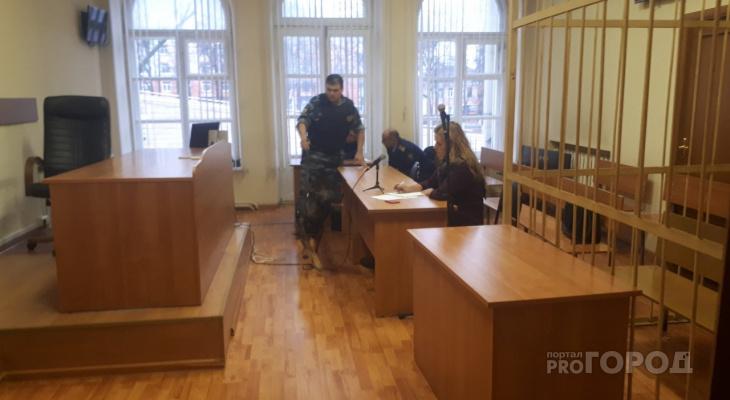Экс-командир взвода отделался штрафом за покалеченного ярославца