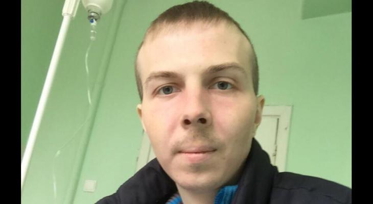 """""""Коронавирус закрыл границы"""": близкие умоляют о помощи в спасении молодого ярославца"""