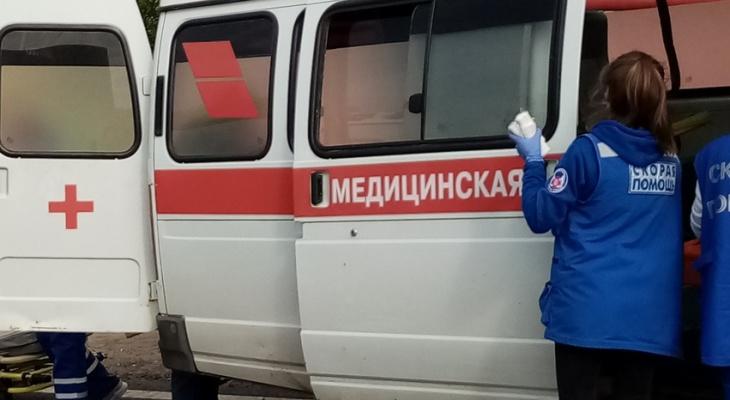 """Не успела крикнуть """"мама"""": трехлетняя малышка выпала из окна под Ярославлем"""