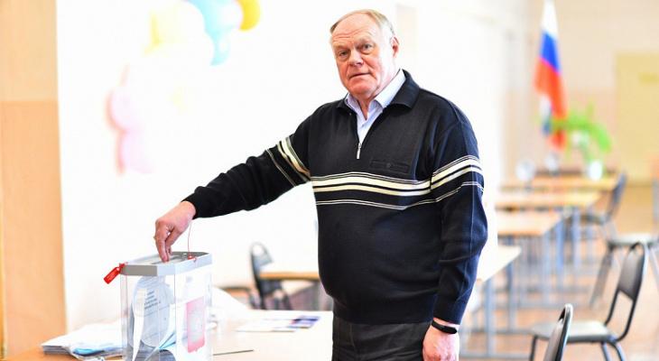 Как будем голосовать по поправкам в Конституцию: Фрунзенский район Ярославля