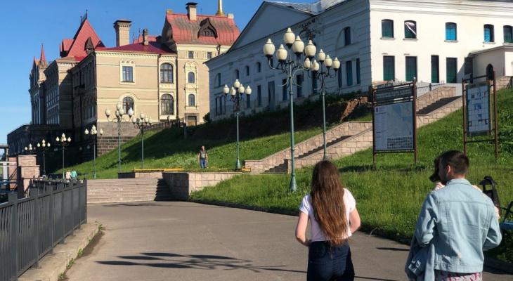 Как будем голосовать по поправкам в Конституцию: Рыбинск