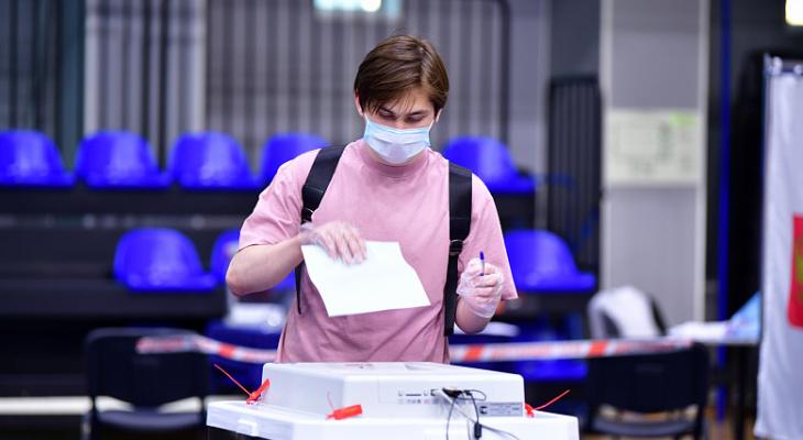 Ольга Правдухина: «Молодежь как никто понимает важность голосования по поправкам в Конституцию»