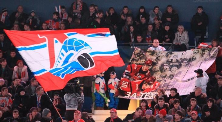 «Локомотив» выступил против съемок фильма о погибшей команде: причины