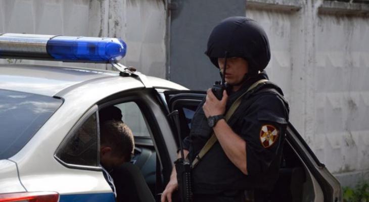В Ярославле задержали преступника, который был в федеральном розыске