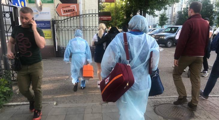 Назвали вероятную дату 3 этапа снятия ограничений в Ярославле: плюс 37 случаев коронавируса