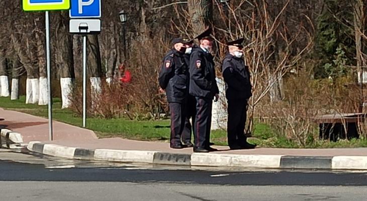 Труп мужчины нашли под Ярославлем: подробности