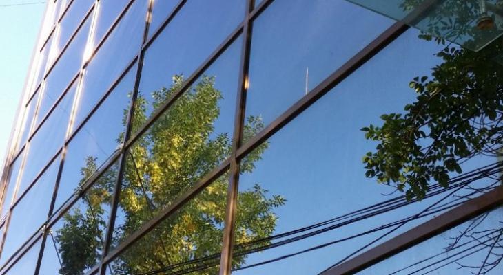Бизнес-центр «Североход» сдаёт в аренду офисы в центре Ярославля