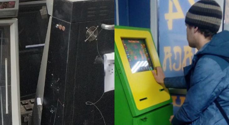 Облава: в самом центре Ярославля накрыли квартиру с 20-тью игровыми автоматами