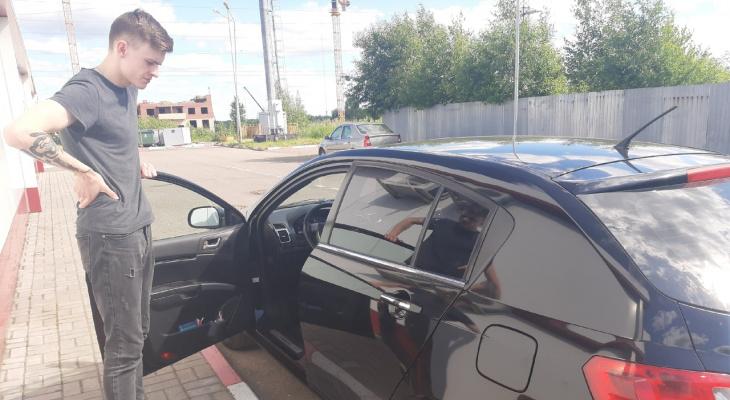 Новые штрафы и санкции: с 1 августа водителей ждут перемены