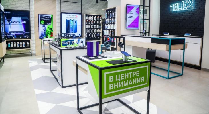 Вырос спрос почти в два раза: что покупают ярославцы после снятия ограничений