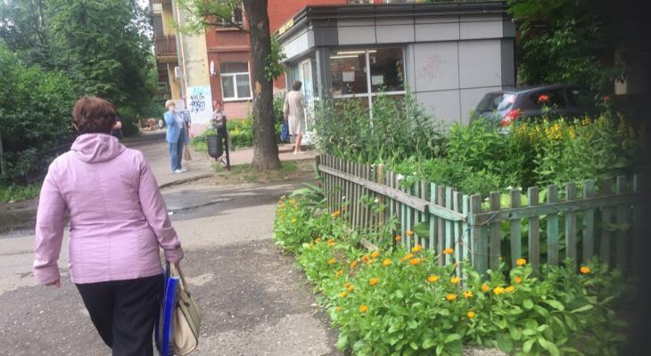 Безработица в Ярославле выросла в пять раз