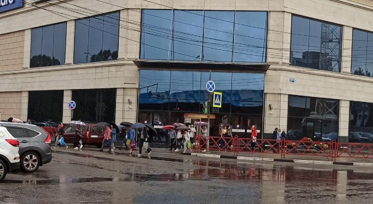 Город заливает: когда закончатся дожди, сообщили синоптики