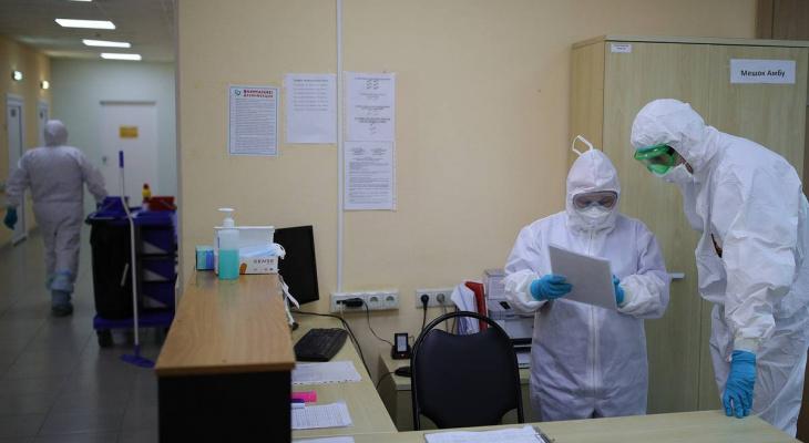 О смертях от коронавируса сообщают второй день: свежие данные от оперштаба по Ярославской области