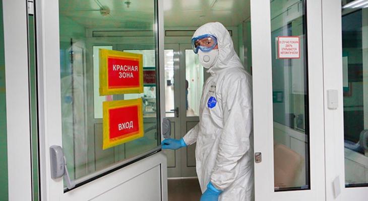Снова умер молодой: коронавирус унес жизнь мужчины из Ярославской области