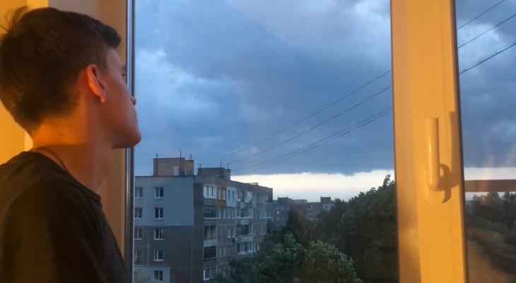 Стихия снова обрушится на Ярославль: экстренное предупреждение от МЧС