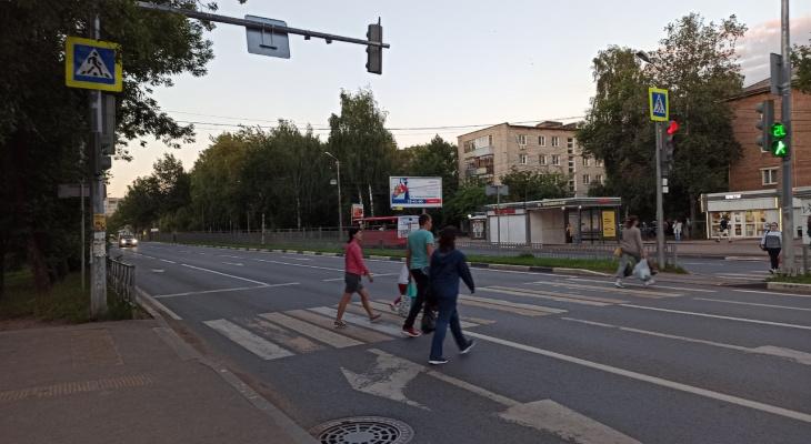 Ждите пробок: в Ярославле перекроют один из главных проспектов