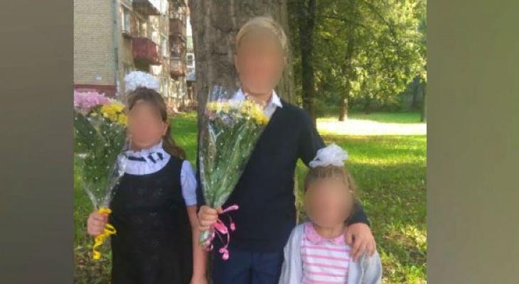 Мама в реанимации, сын умер: из-за чего случился пожар в многодетной семье под Ярославлем