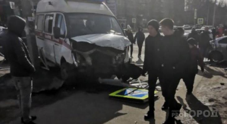 Тяжелый пациент в искореженной скорой: ярославца осудили за кровавое ДТП за Волгой