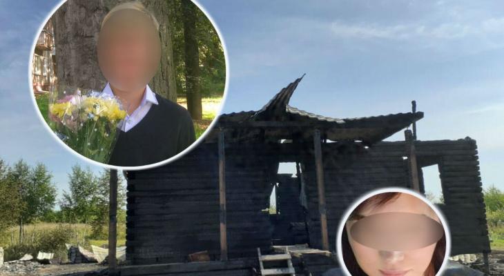 Ринулась в огонь за сыном: ярославна впала в кому, пытаясь спасти своего ребенка