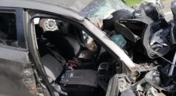 Кузов разорвало от удара: подробности ДТП под Ярославлем