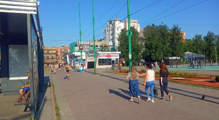 Жара под 30 градусов идет на Ярославль: неожиданный прогноз дали синоптики
