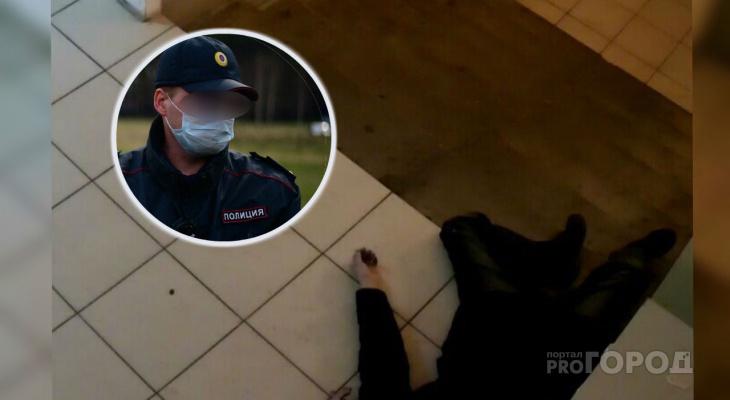 Убийца напал со спины: изрезанный труп нашли под Ярославлем