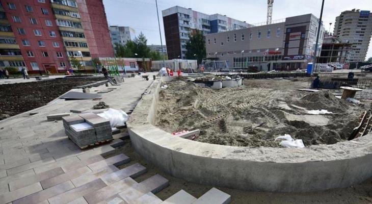 Ждите пробок: рассказали, когда начнется ремонт проспекта Машиностроителей
