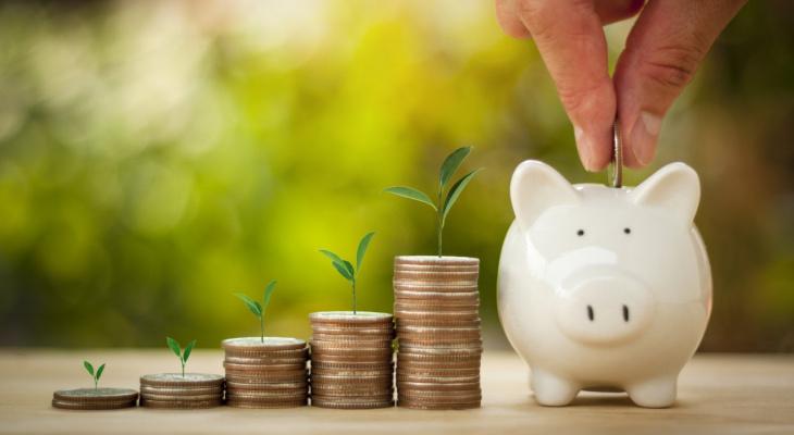 Ваш Финансовый помощник: растем и развиваемся вместе!