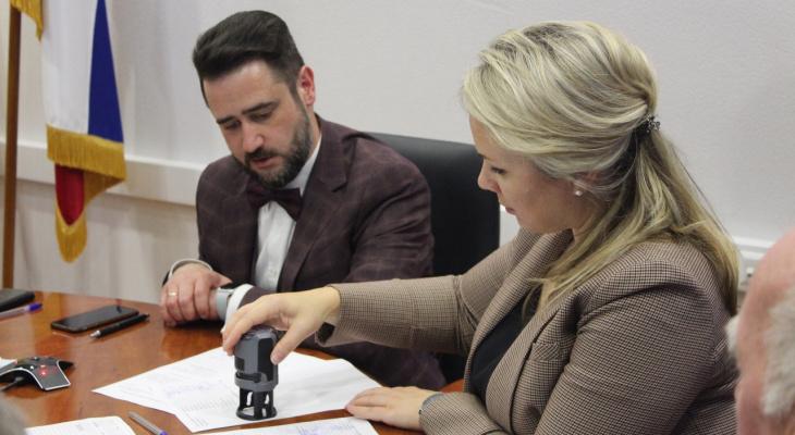 В Ярославле назвали лидера голосования на довыборах в Госдуму